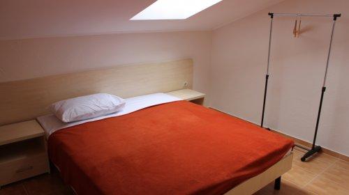 Комфорт 2-кімн. (мансардний)